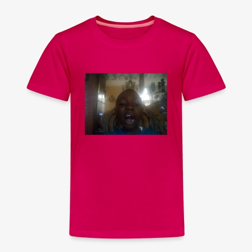 RASHAWN LOCAL STORE - Toddler Premium T-Shirt