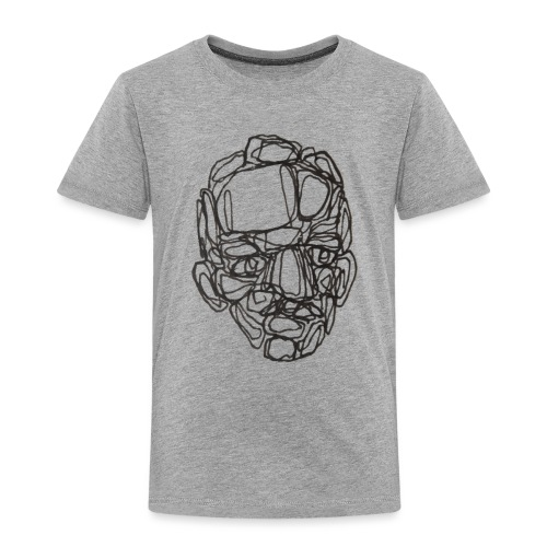 old boy - Toddler Premium T-Shirt