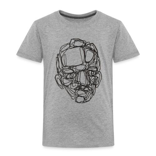 old boy - Toddler Premium T-Shirt