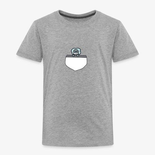 Johnson Pocket Buddy - Toddler Premium T-Shirt