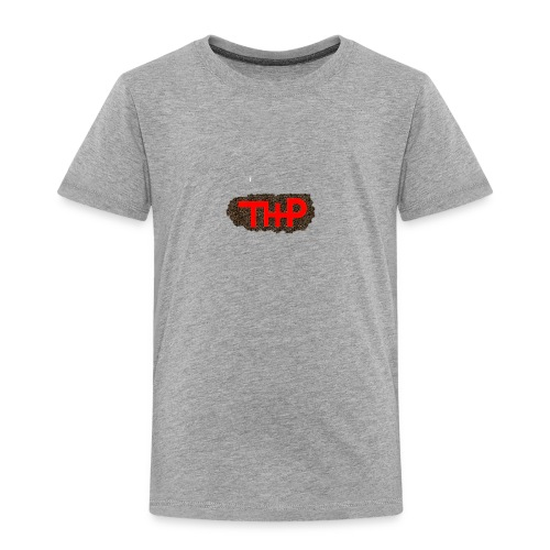 THHP Patch - Toddler Premium T-Shirt