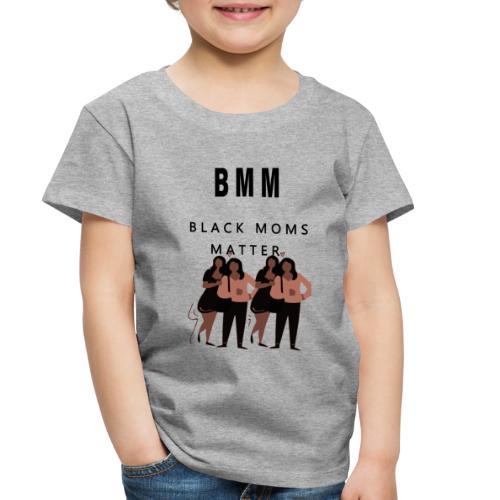 BMM 2 brown - Toddler Premium T-Shirt