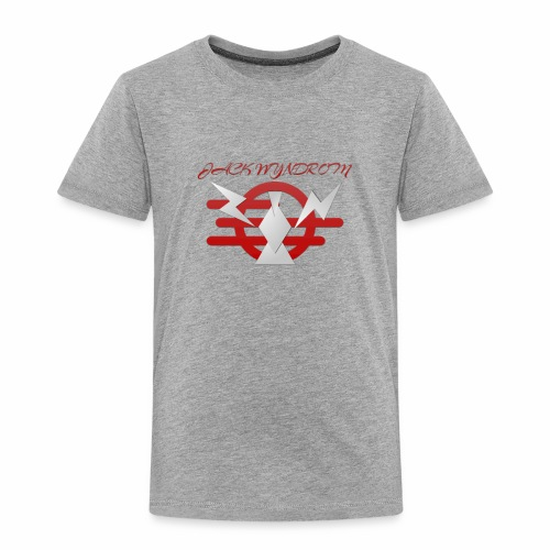 Thunderbird - Toddler Premium T-Shirt