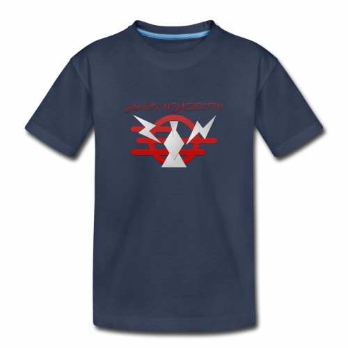 Thunderbird - Toddler Premium T-Shirt