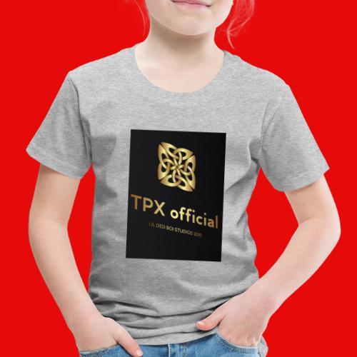 E242E723 143C 4F21 ACC0 2F6DCD22AB99 - Toddler Premium T-Shirt