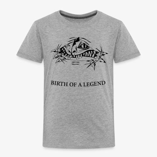 BIRTH - Toddler Premium T-Shirt