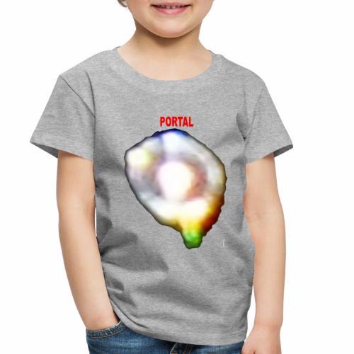 PORTAL - Toddler Premium T-Shirt