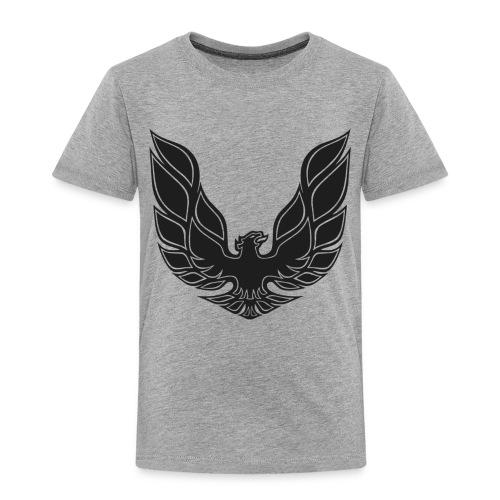 trans am logo - Toddler Premium T-Shirt