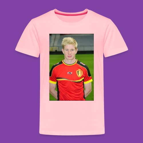 738e0d3ff1cb7c52dd7ce39d8d1b8d72_without_ozil - Toddler Premium T-Shirt