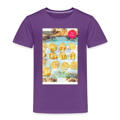 Best seller bake sale! - Toddler Premium T-Shirt