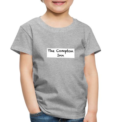 Screen Shot 2018 06 18 at 4 18 24 PM - Toddler Premium T-Shirt