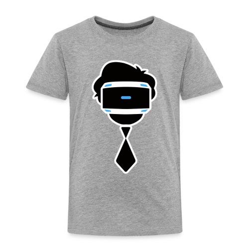 Headset Tee - Toddler Premium T-Shirt