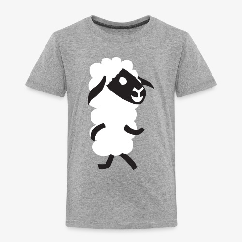 Sheep - Toddler Premium T-Shirt