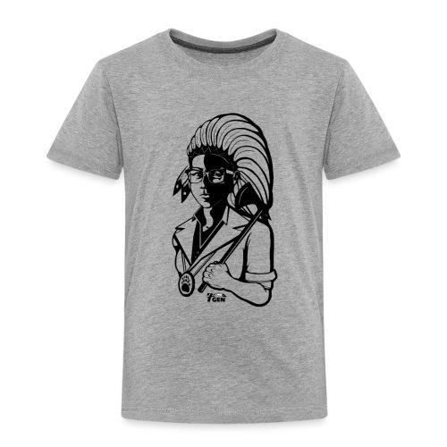 TwoLives - 7thGen - Toddler Premium T-Shirt
