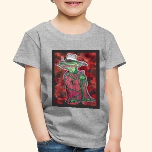 Yoda S. Thompson - Toddler Premium T-Shirt