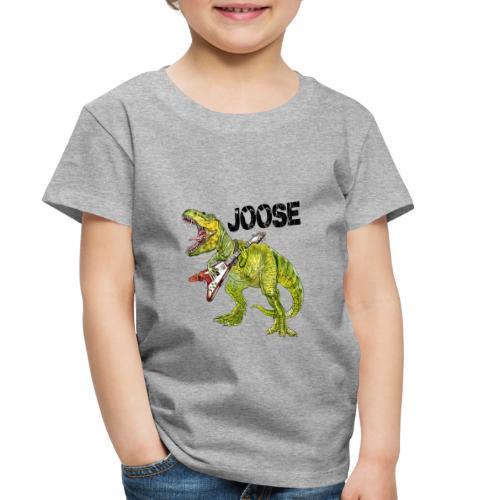 JOOSE T-Rex - Toddler Premium T-Shirt