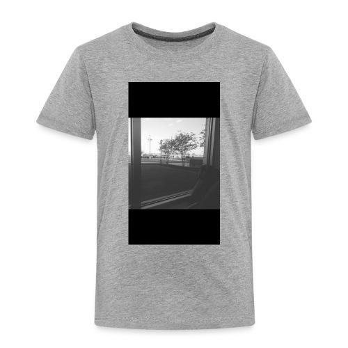 Tree - Toddler Premium T-Shirt