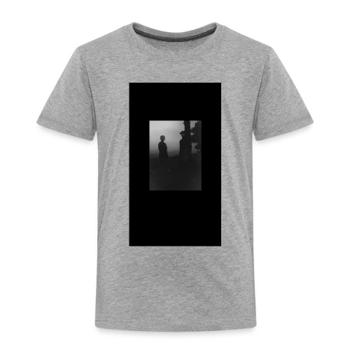 Zaturn Stranger Edition - Toddler Premium T-Shirt