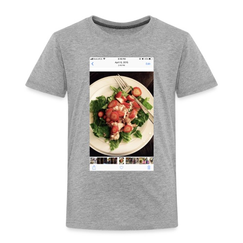 King Ray - Toddler Premium T-Shirt