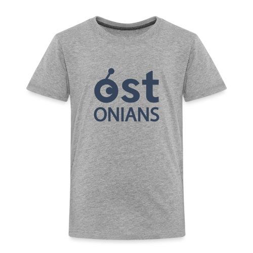 OSTonians - Toddler Premium T-Shirt