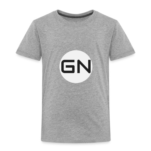 GN - Toddler Premium T-Shirt