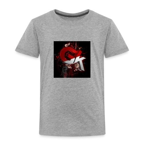 gk - Toddler Premium T-Shirt