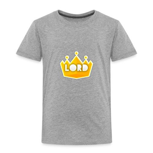 LordizDE - Standard - Toddler Premium T-Shirt