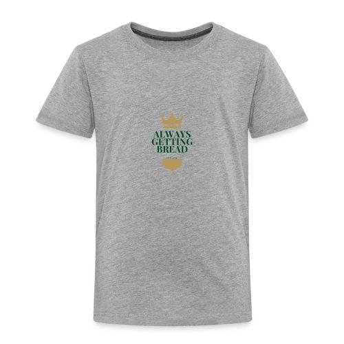 Main - Toddler Premium T-Shirt