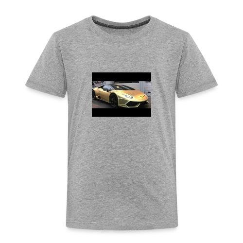 Ima_Gold_Digger - Toddler Premium T-Shirt