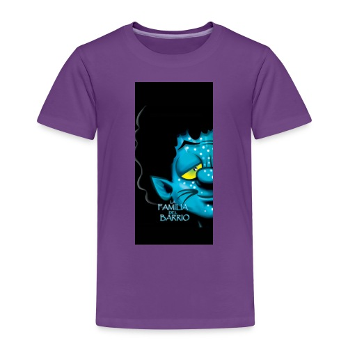 case4iphone5 - Toddler Premium T-Shirt