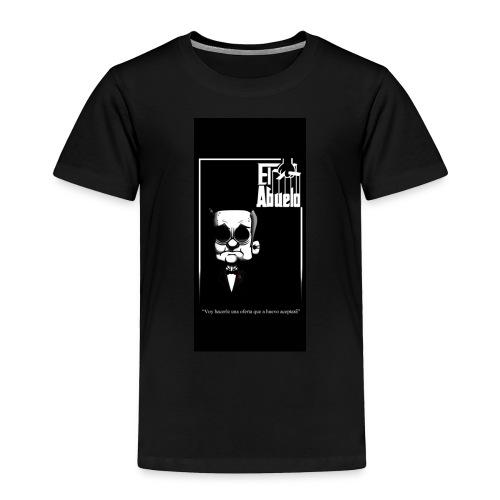 case5iphone5 - Toddler Premium T-Shirt