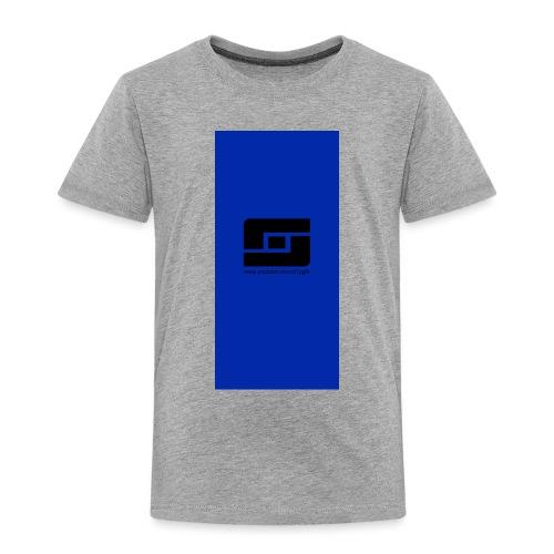 blacks i5 - Toddler Premium T-Shirt