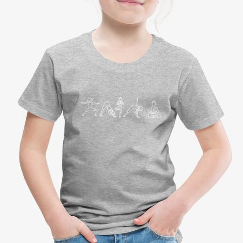 yogis - Toddler Premium T-Shirt