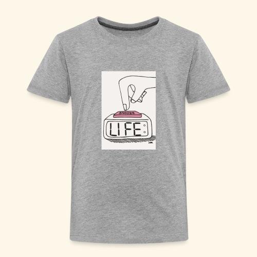 Mood - Toddler Premium T-Shirt