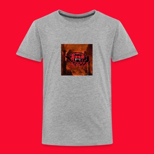 VoiD Blitzz - Toddler Premium T-Shirt
