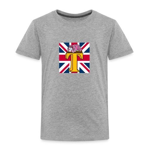 Ticktatwert Fan Shirts - Toddler Premium T-Shirt