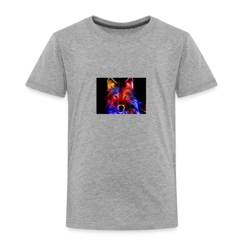 JASON376COOLSHIRT - Toddler Premium T-Shirt