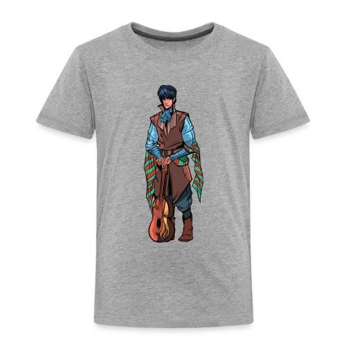 Billsby1 png - Toddler Premium T-Shirt