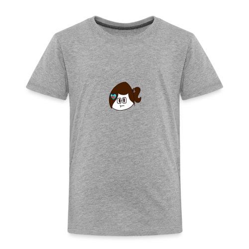 Starze YouTube Icon Small - Toddler Premium T-Shirt