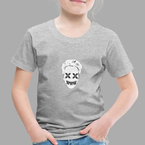 DJ Legend Officiel CrackHead - Toddler Premium T-Shirt