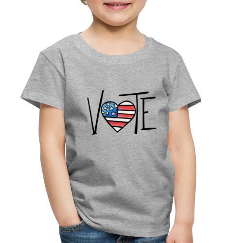VOTE - Toddler Premium T-Shirt