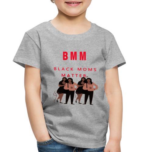 BMM 2 Brown red - Toddler Premium T-Shirt