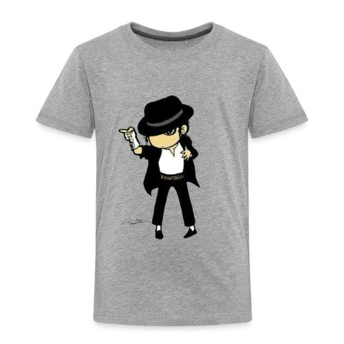 KOP Vector Art - Toddler Premium T-Shirt