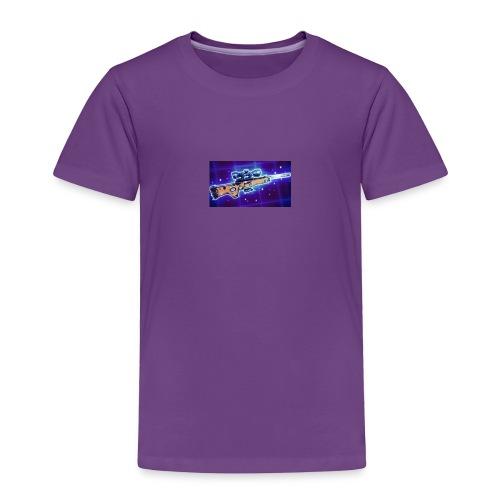 D88C459C 98E0 459F A17C F2714108E1F4 - Toddler Premium T-Shirt