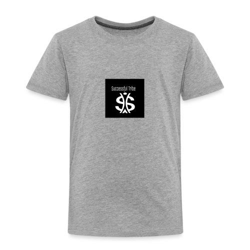 successful tribe - Toddler Premium T-Shirt