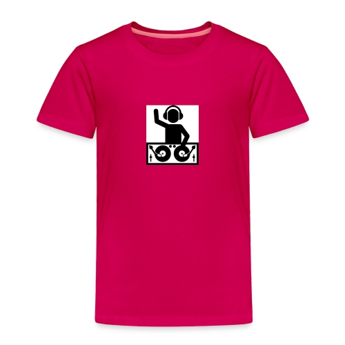 f50a7cd04a3f00e4320580894183a0b7 - Toddler Premium T-Shirt