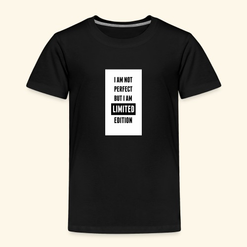One of a kind - Toddler Premium T-Shirt