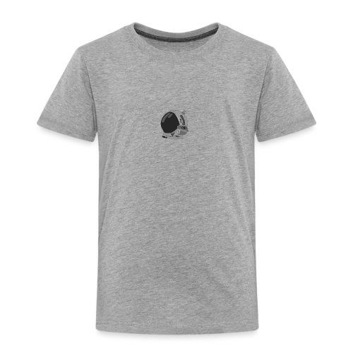 Logo de Cosmonautes - Toddler Premium T-Shirt