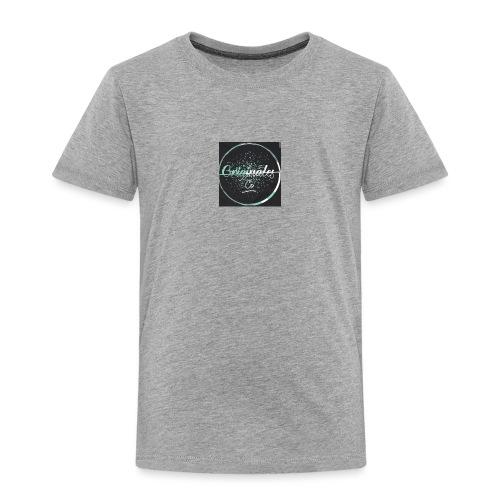 Originales Co. Blurred - Toddler Premium T-Shirt