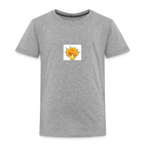 Boom Baby - Toddler Premium T-Shirt